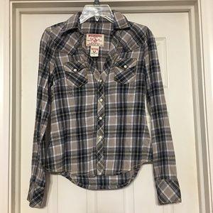 True Religion shirt size small
